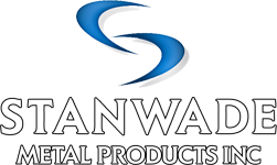 Stanwade Metal Products Logo