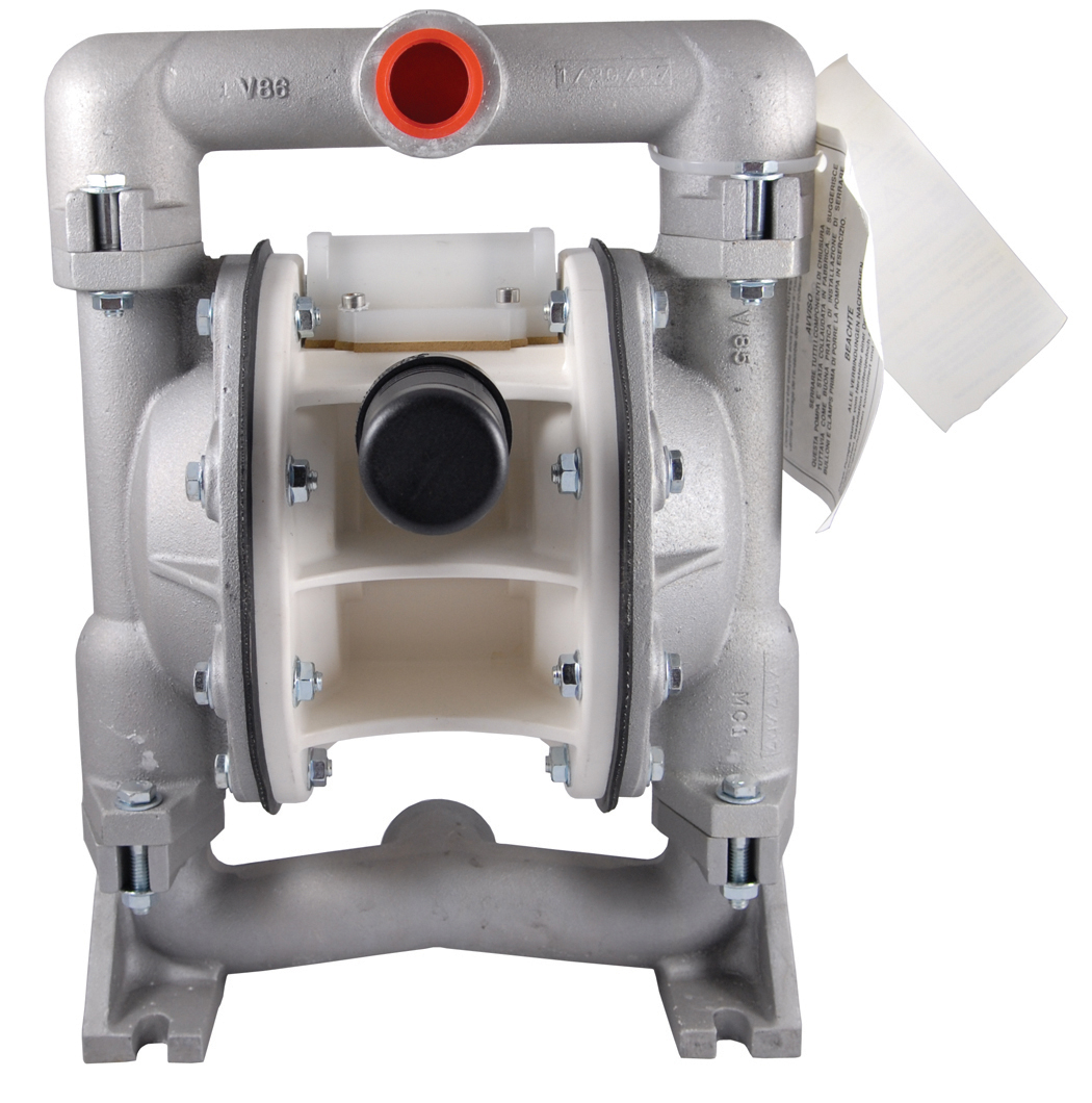 1040 Air Operated Double Diaphragm Pump 1""