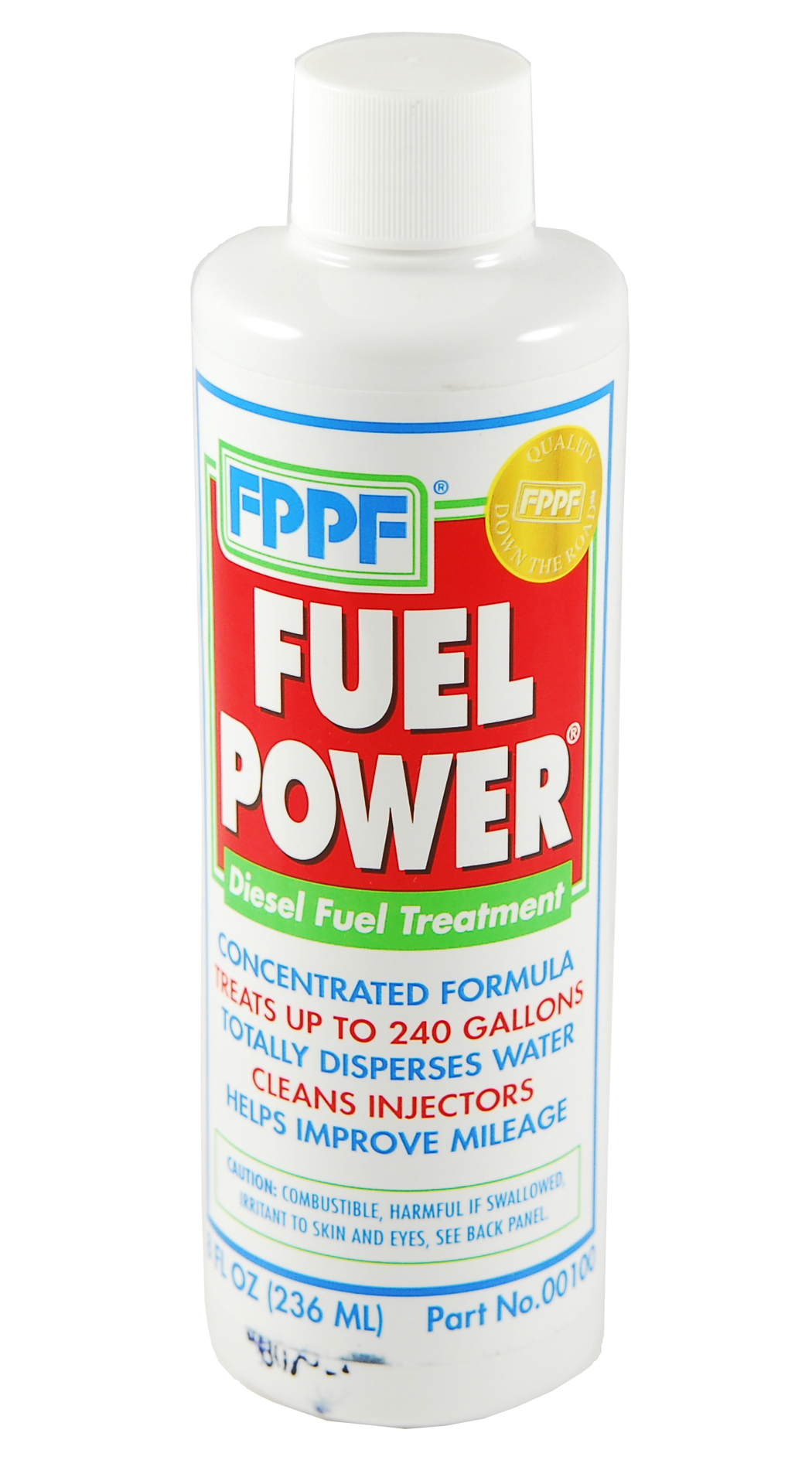 Fuel Power Concentrate